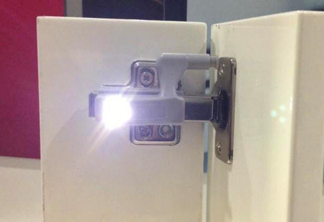Luz led para interior de armario deja de pensar - Iluminacion interior armarios ...