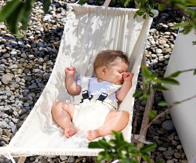 1699016ff Cuna hamaca para bebés   Deja de Pensar